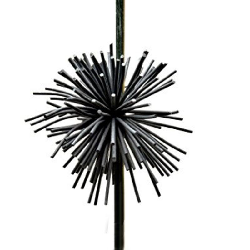 Wildness Hunter Zīmols Archery Hunting Bowstring stabilizators saliktajiem priekšgala vai recurve priekšmetiem, lai labāk absorbētu priekšgala stīgu vibrāciju