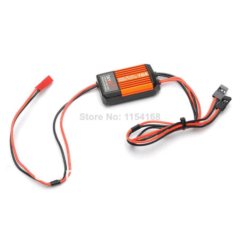 Skyrc Sk 600049 2s 10a Linear Voltage Regulator For Rc Lipo Battery Compared To Regulators The Switching Protect In Parts Accessories From Toys Hobbies On Alibaba Group