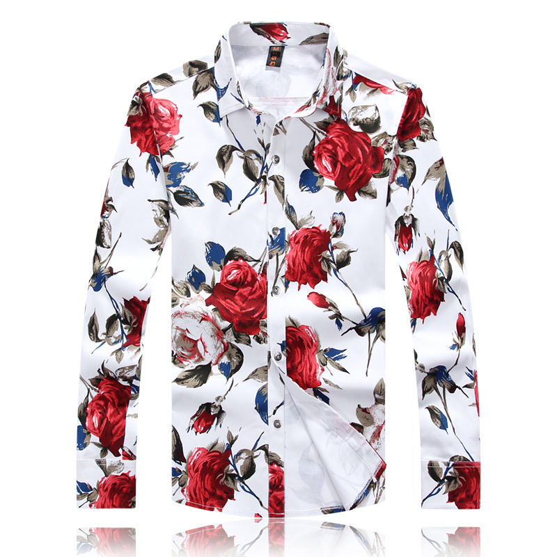 Online Shop 2017 new autumn high quality plus size 3XL 4XL 5XL ...
