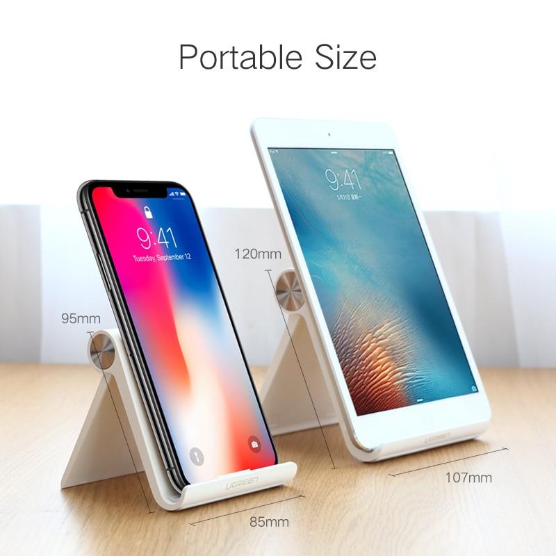 Phone & tablet Holder 5