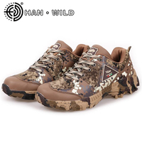 Men Army Shoes New 2018 Ultra light Travel Shoes Desert Camouflage Military Tactical Shoes Casual Travel Climbing Shoes For Men