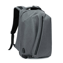 New Arrival Men Laptop Backpacks For Teenager Fashion Mochila Leisure Travel backpack School Rucksack
