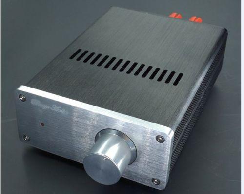 цена на Nobsound TAS5630 Class D 2.0 Channel Digital Power Amplifier Hifi Stereo Mini Amp 2*300W