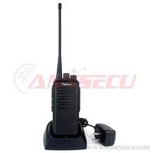 TYT walkie talkie TC-3000A UHF400-520MHz 10W HIGH POWER portable radio transceiver free shipping