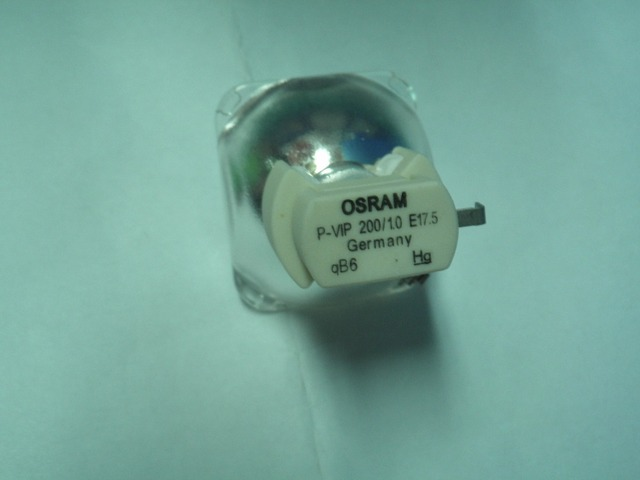 High quality Replacement Projector L1720A Lamp / Bulb FOR replacement lamp for  MP3220 MP3222 Projector