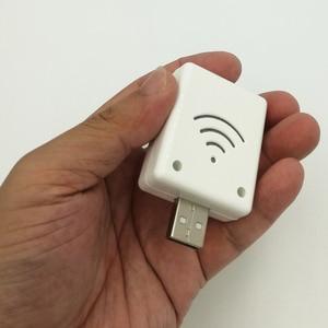 Image 4 - USB באיכות גבוהה מוסיקה פעמון פעמון מקורה שימוש עבור KONX חכם WiFi 2way אודיו פעמון חכם בית