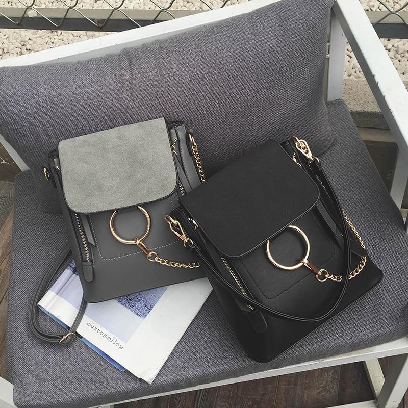 nubuck mulheres bolsas de marcas Marca : Ranyue