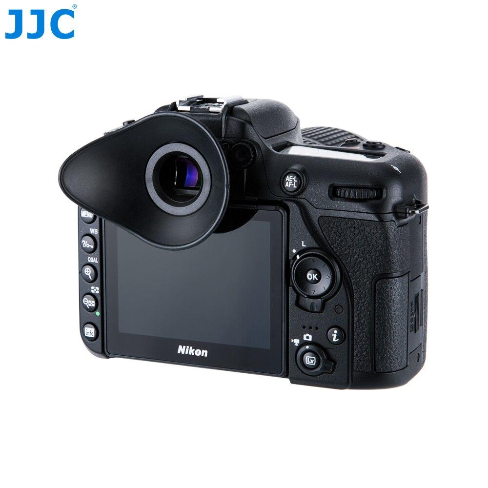 JJC Coupe Eye 360 Degrés Vue En Caoutchouc Viseur pour Nikon Oculaires D3400/D5500/D3300 remplacer DK-20 DK-21 DK-23 DK DK-24 DK-25