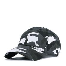 цена на Baseball Cap Army Summer Men Hat Cap Military Hat Female Hip Hop Sun Visor Snapback Sports Bonnet Gorro Women Gorras Para Hombre