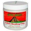 Frete grátis Aztec Secret Argila Bentonita de Cálcio Argila de Cura Indiano 100% Natural 454g