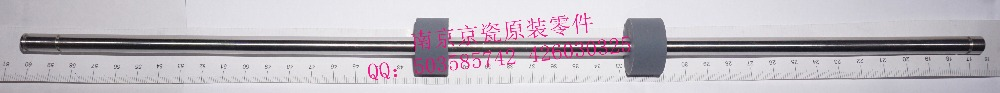 ФОТО New Original Kyocera 302FB09390 ROLLER FEED VERTICAL C for:KM-8030 6030 TA820 620