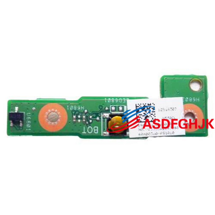 Original For Asus X550j X550l X550la A550ca K550ca X550cc X550e Power Button Switch Board Fully Tested A935