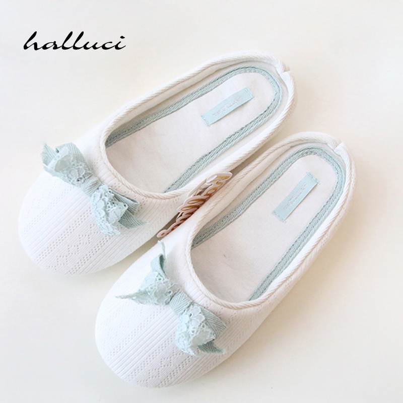 New Fashion Spring Summer Cute Women Slippers Cotton Home House Bedroom Indoor Women Shoes halluci Brand vanled 2017 new fashion spring summer autumn 5 colors home plush slippers women indoor floor flat shoes free shipping