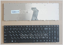 Новый для Lenovo G500 G505 G500A G505A G510 G700A G700 G710 G710A G500AM G700AT Русский RU Клавиатуре Ноутбука