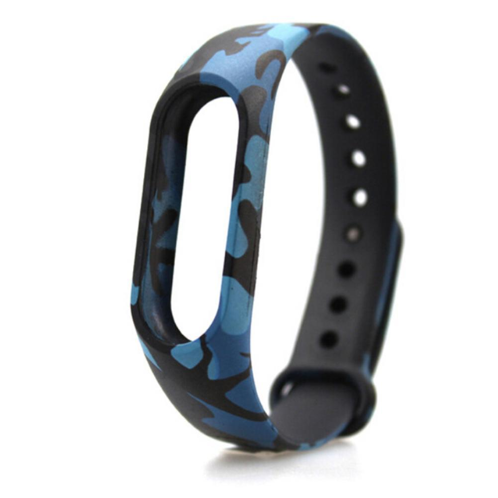 Colorful Watch Strap Mi band 2 Bracelet Strap Wristband Replacement Band Accessories For Xiaomi Mi Band