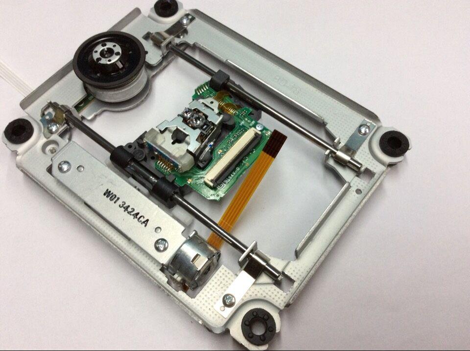цена на Harman Kardon BDS 570 BDS570 BDS270 BDS570 Brand New Blu-ray Player Laser Lens Head Lasereinheit Bloc Optique