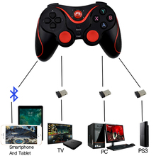Wireless Bluetooth Gamepads For iPhone and Android