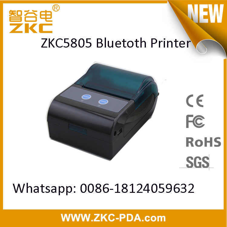 US $50 0 |58mm Android Portable Barcode Label Printer Support ESC/POS  Command-in Printers from Computer & Office on Aliexpress com | Alibaba Group