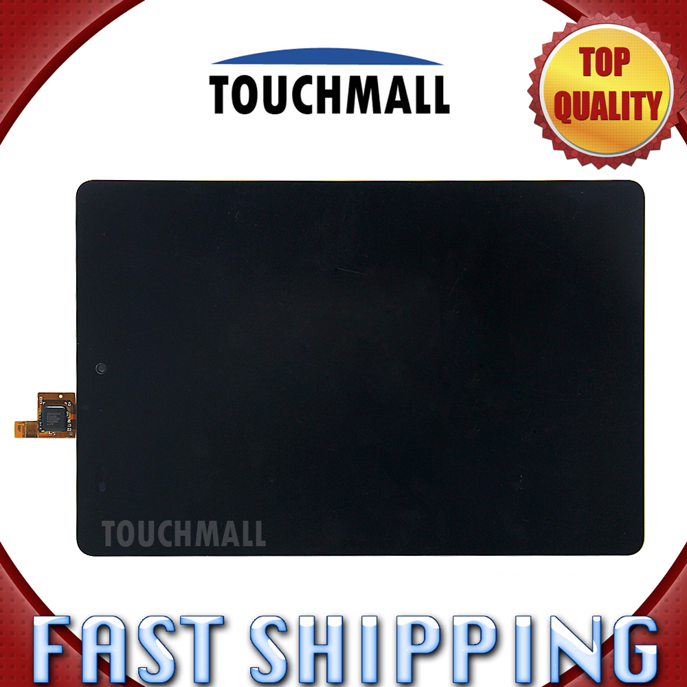 For New LCD Display Touch Screen Digitizer Replacement Assembly Xiaomi Mipad Mi Pad 1 A0101 7.9-inch Black Free Shipping