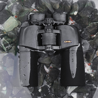 CIWA Waterproof Binoculars Night Vision King Hunting Telescope HD Professional Zoom Binoculars Outdoor Bird Watching Wildlife