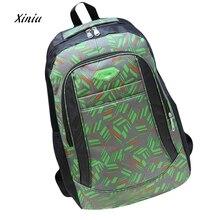 Унисекс 2016 Мода случайные холст рюкзак женская мода школьные сумки для девочек камуфляж печати рюкзак сумки на плечо Mochila