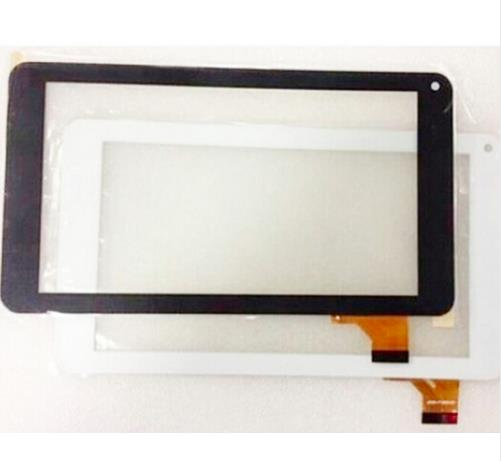 New touch screen For 7 DEXP URSUS A370i Tablet Touch panel Digitizer Glass Sensor Replacement Free Shipping new touch screen for 7 dexp ursus a370i tablet touch panel digitizer glass sensor replacement free shipping