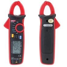 цены Amperometric Clamp Meter Thermometer Voltmeter Ammeter Capacitance Tester ESR Meter Multimeter UT210D Current Pliers NCV Measure