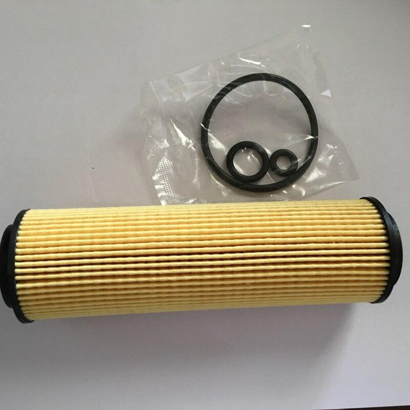 Original moteur filtre à huile pour Mercedes benz MB 2711800509 w204 s204 W212 C207 A207 R172 C204 2711840325 2711800409