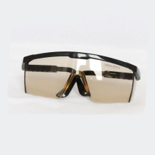 Co2 Laser Safety Glasses for 10600nm  Co2 laser Optical density 5