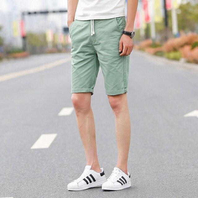 Aliexpress.com : Buy 2015 Hot knee length slim short pants Summer ...
