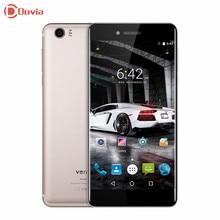 Vernee марс 5.5 дюймов 4 г смартфон helio p10 octa ядро 4 ГБ RAM 32 ГБ ROM 13.0MP Камера Заднего Вида Отпечатков Пальцев Типа С Мобильного телефон