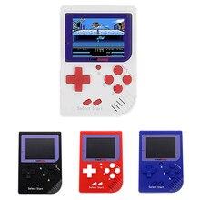 Mini video oyunu Konsolu Oyuncular Dahili 129 Klasik Oyunlar elde kullanılır oyun konsolu Retro Konsol Çocuklar Için En Iyi Hedi...