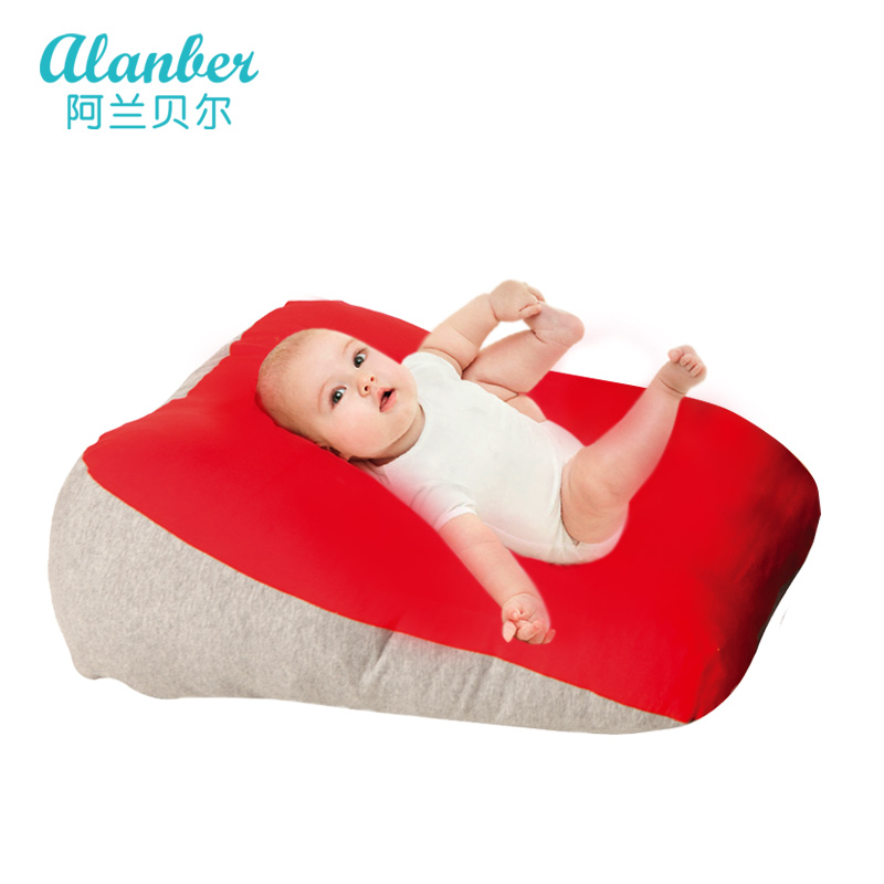 2016 Time-limited Rushed Solid Matrasbeschermer Waterdicht Baby Beanbag Newborn Ploughboys Tatami Solidder Cushion Mattress ...
