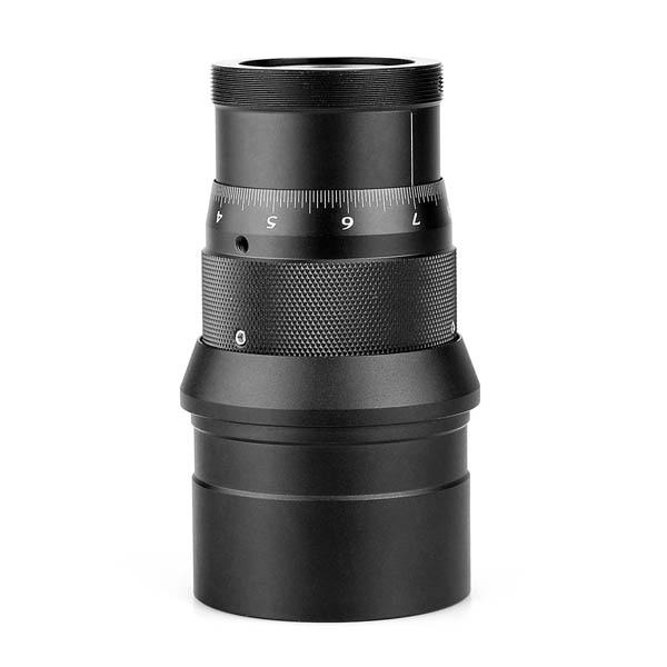 alta precisão para telescópio finder & guidescope