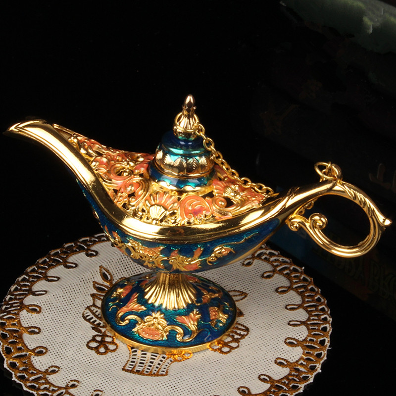 Compra lamparas árabe online al por mayor de china ...