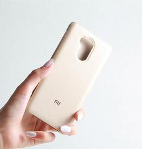 "Image 5 - 100% Original Xiaomi Redmi 4 pro case Smart wake up Flip Case 4 Prime Leather Cover Xiaomi mi Redmi 4pro 3GB 32GB phone 5.0"""