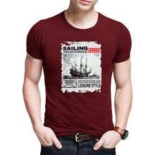 fcd7966adb3dc Popular T Shirt with Sailboat-Buy Cheap T Shirt with Sailboat lots ...