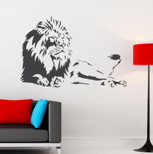 ZN G226 Safari αφρικανικό λιοντάρι - Διακόσμηση σπιτιού - Φωτογραφία 3