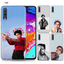 Bags Case for Samsung Galaxy Mobile Phone A50 A70 A30 A20 J4 J6 J8 A6 A8 M30 A7 Plus 2018 Note 8 9 Riverdale Cole Sprouse Jughea(China)
