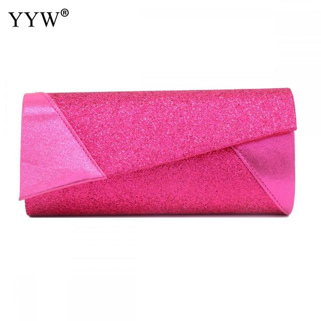 Women'S Day Clutches Bling...