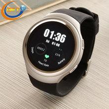 GFT D09 Kostenloser versand Echte sicherheit Mini Android SmartWatch mit GPS + WiFi + GPRS + Wasserdichte Bluetooth Uhr für Android Telefon