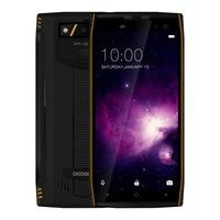 DOOGEE S50 6GB 128GB 4 Cameras IP68 Waterproof 5180mAh Fingerprint Face ID 5 7 Inch Android