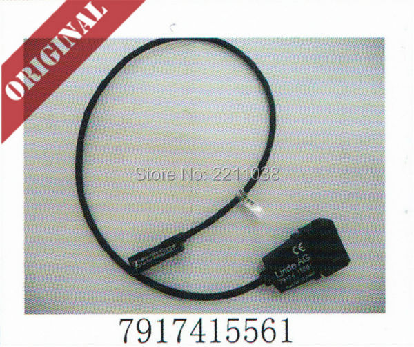 Linde forklift part sensor 7917415561 324 electric truck E12 E15 E16 new service spare parts