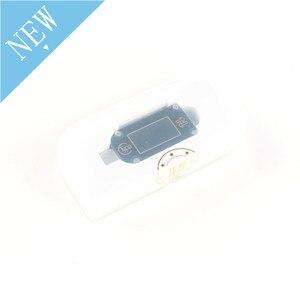Image 5 - TC66 TC66C نوع C اللون LCD شاشة USB الفولتميتر مقياس التيار الكهربائي الجهد الحالي متر المتر بطارية PD سريع تهمة الطاقة USB Teste