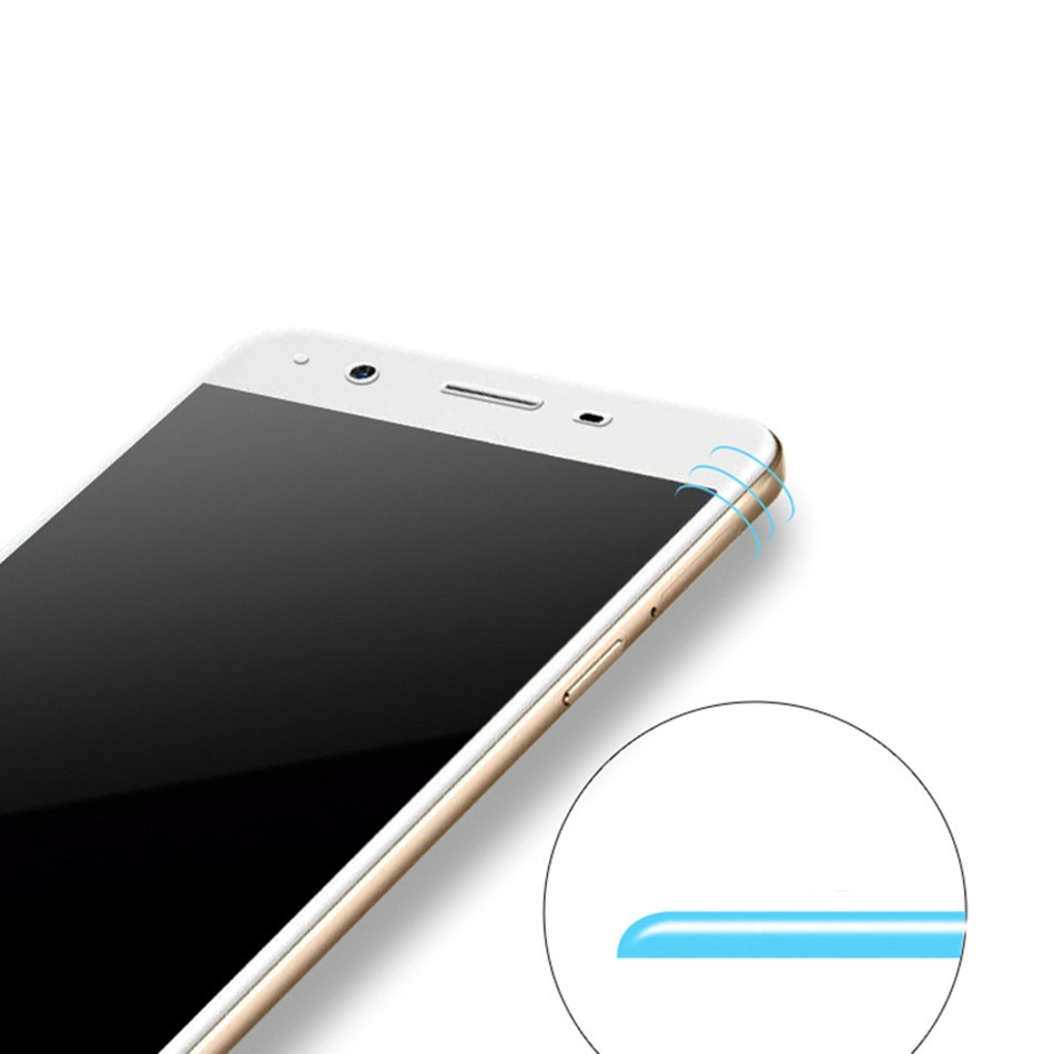 10pcs Lot 3d Tempered Glass For Oppo F1s A59 Full Cover 9h Layar Protective Film Screen Protector A59m In Phone Protectors From Cellphones