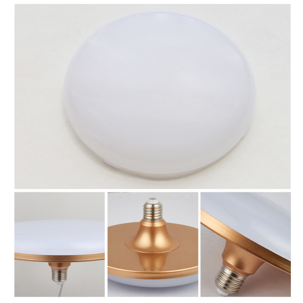 Lâmpadas Led e Tubos ledgle alta potência e27 lâmpada Temperatura de Cor : Branca Fria(5500-7000k)