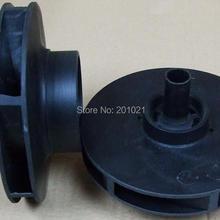 Рабочее колесо насоса B358-02, подходит для WP300-I, WP300-II, LP300 50HZ LX-LP 300/WP 300-II impellor LX LP300 струйный насос Impellor