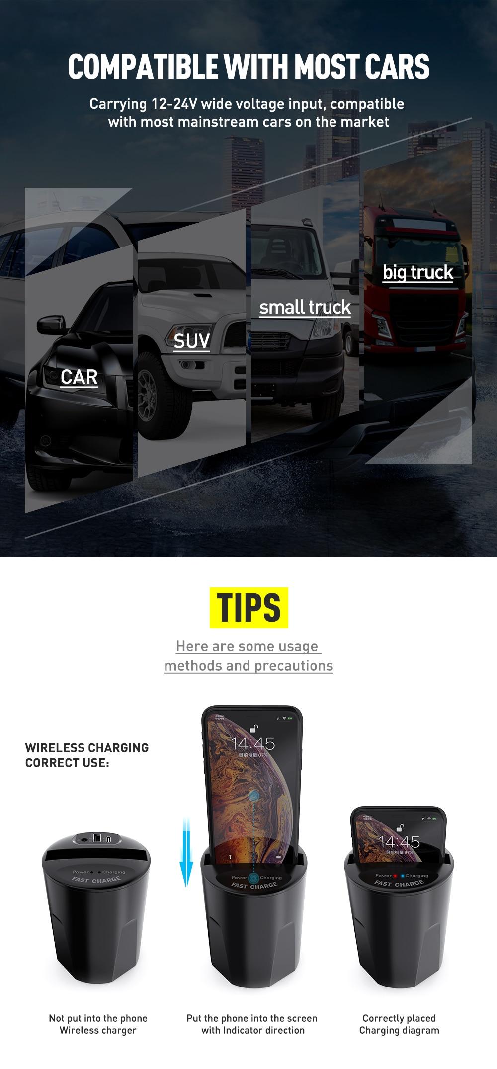 bardak Pro araba Samsung 5