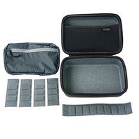 New Portable Box Bag Black Camera Case For Gopro Hero 5 4 3 3 2 SJCAM