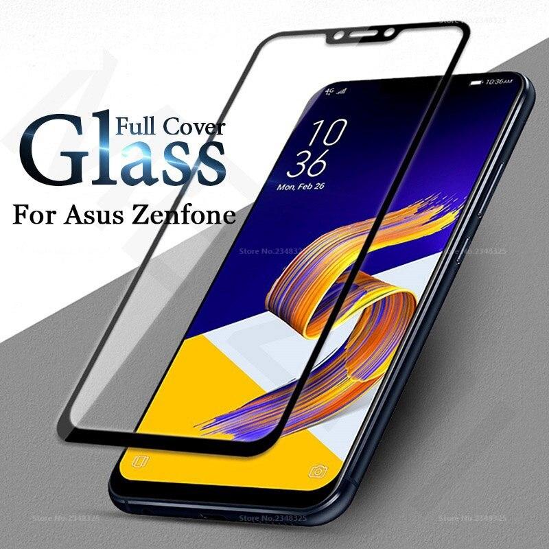 Закаленное стекло для ASUS Zenfone Pegasus 3s Max ZC521TL 3 ZOOM ZE553KL ZE520KL